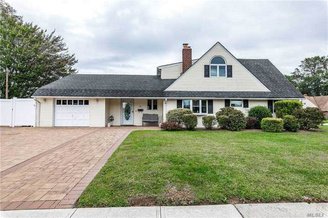 35 Welcome Lane, Wantagh, NY 11793 (MLS #3254402) :: Signature Premier Properties