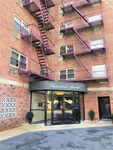 20 Secor Place 4A, Yonkers, NY 10704 (MLS #3254492) :: Nicole Burke, MBA | Charles Rutenberg Realty