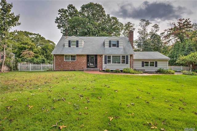 47 William Penn Drive, Stony Brook, NY 11790 (MLS #3254543) :: William Raveis Baer & McIntosh
