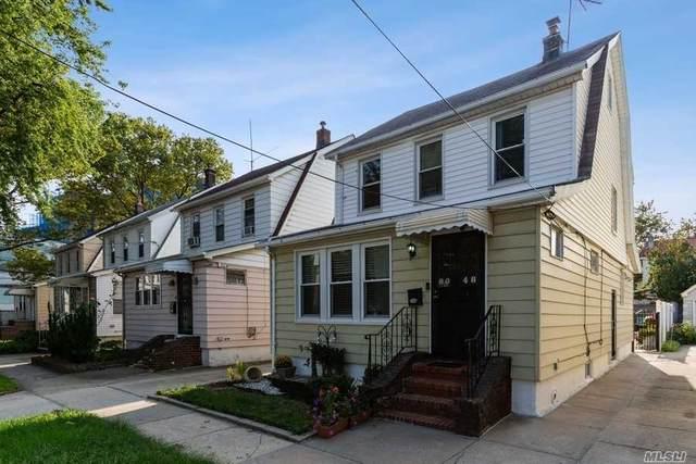 80-48 160th Street, Jamaica, NY 11432 (MLS #3254558) :: Kevin Kalyan Realty, Inc.