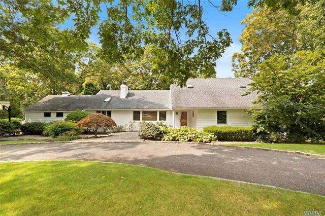 12 The Rise, Woodbury, NY 11797 (MLS #3254563) :: Keller Williams Points North - Team Galligan