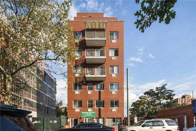 140-14 Cherry Avenue 5A, Flushing, NY 11355 (MLS #3254566) :: Live Love LI