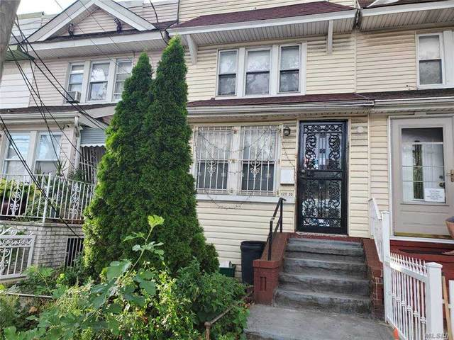 121-23 95 Avenue, Richmond Hill, NY 11418 (MLS #3254570) :: The Home Team