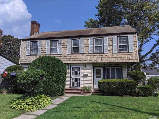 637 Meadowbrook Road, Uniondale, NY 11553 (MLS #3254625) :: Nicole Burke, MBA | Charles Rutenberg Realty