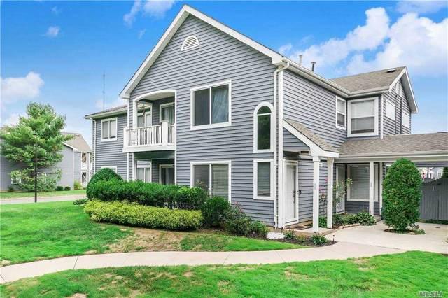 806 Birchwood Park Drive, Middle Island, NY 11953 (MLS #3254670) :: Mark Seiden Real Estate Team