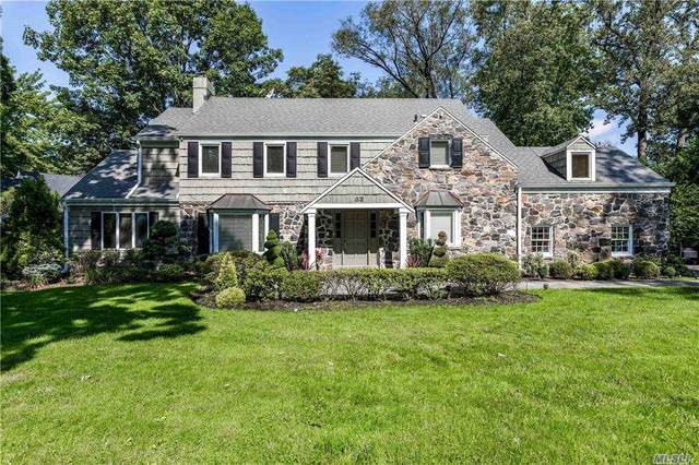 32 Old Field Lane, Great Neck, NY 11020 (MLS #3254710) :: Nicole Burke, MBA | Charles Rutenberg Realty