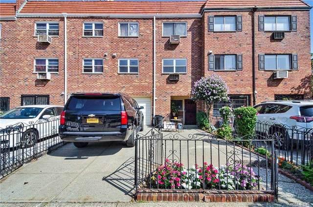 77-17 30th Avenue 2 Fl, E. Elmhurst, NY 11370 (MLS #3254722) :: Nicole Burke, MBA   Charles Rutenberg Realty
