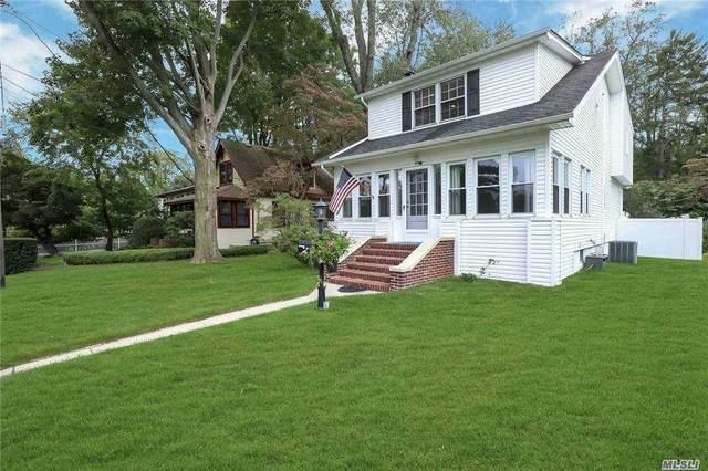 83 Madison Street, Huntington, NY 11743 (MLS #3254724) :: Nicole Burke, MBA   Charles Rutenberg Realty