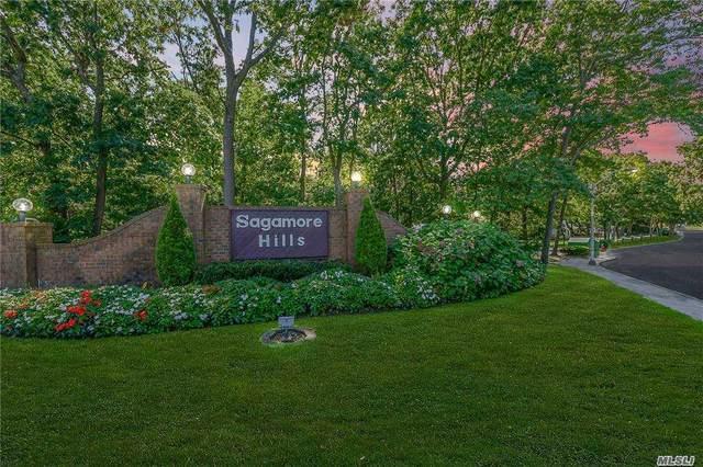 109 Glen Hollow Dr, Pt.Jefferson Sta, NY 11776 (MLS #3254749) :: Mark Seiden Real Estate Team