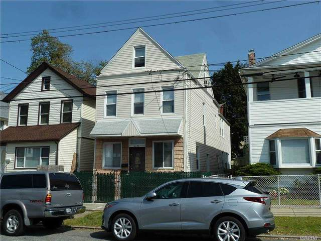 36-25 214 Place, Bayside, NY 11361 (MLS #3254837) :: The Home Team