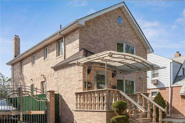 69-70 180th Street, Fresh Meadows, NY 11365 (MLS #3254867) :: The Home Team