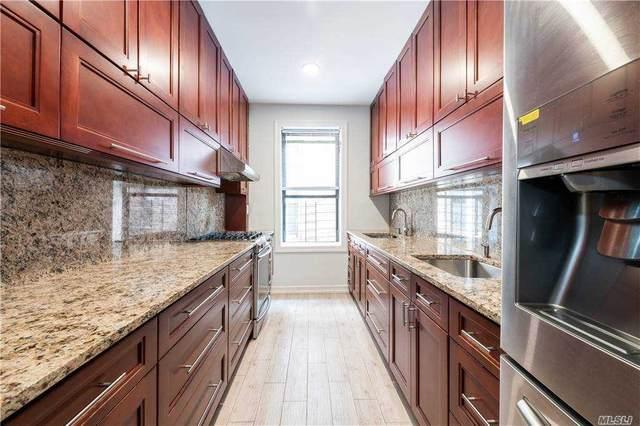 83-19 116th Street 4B, Richmond Hill, NY 11418 (MLS #3254888) :: Nicole Burke, MBA | Charles Rutenberg Realty