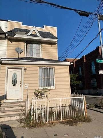 92-53 168th Place, Jamaica, NY 11433 (MLS #3254912) :: The Home Team