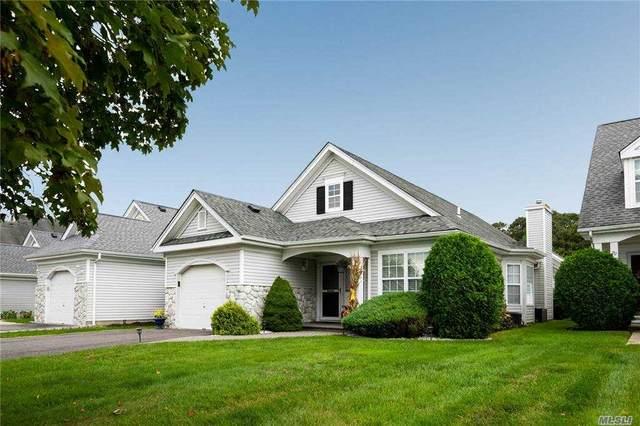 27 Ethan Circle, Middle Island, NY 11953 (MLS #3254921) :: Mark Seiden Real Estate Team