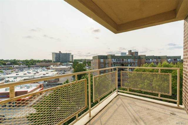 23-25 Bell Blvd 6G, Bayside, NY 11360 (MLS #3254932) :: The Home Team