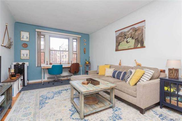 110-31 73rd Road 4P, Forest Hills, NY 11375 (MLS #3254940) :: Cronin & Company Real Estate