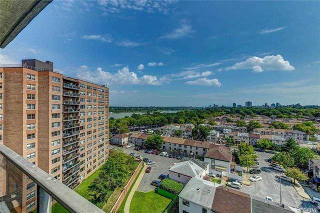 61-20 Grand Central Parkway B1103, Forest Hills, NY 11375 (MLS #3254978) :: The Home Team