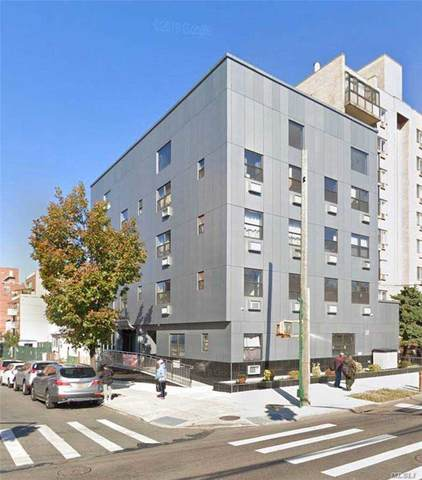 31-47 137th Street 4B, Flushing, NY 11354 (MLS #3255056) :: Mark Boyland Real Estate Team