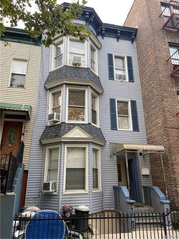 446 52nd Street, Brooklyn, NY 11220 (MLS #3255071) :: RE/MAX Edge