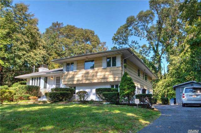 5 Pennington Dr, Huntington, NY 11743 (MLS #3255126) :: Frank Schiavone with William Raveis Real Estate