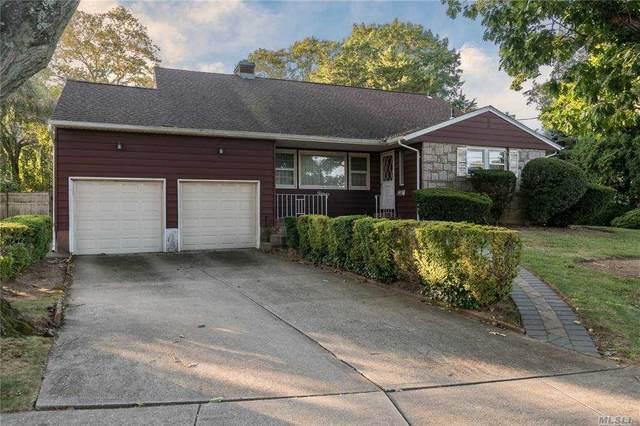 15 Marlboro Road, Westbury, NY 11590 (MLS #3255185) :: Signature Premier Properties