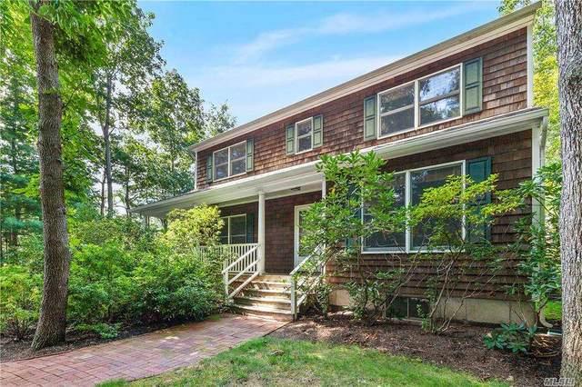 3 Musket Lane, East Hampton, NY 11937 (MLS #3255190) :: Nicole Burke, MBA | Charles Rutenberg Realty