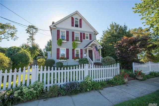 39 New York Avenue, Smithtown, NY 11787 (MLS #3255250) :: Signature Premier Properties