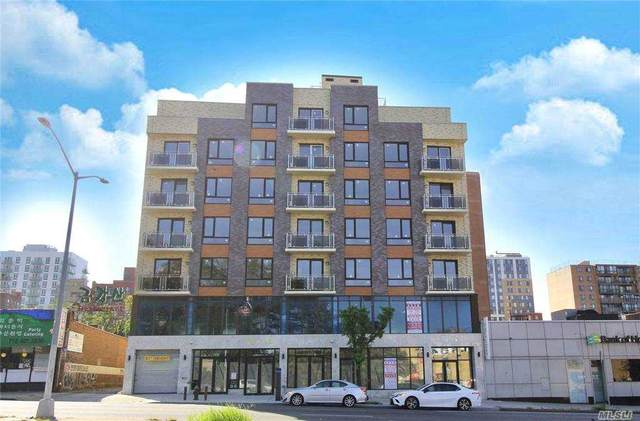 138-12 Northern Boulevard 4H, Flushing, NY 11354 (MLS #3255285) :: Mark Boyland Real Estate Team