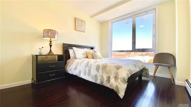 138-12 Northern Boulevard 5B, Flushing, NY 11354 (MLS #3255289) :: Mark Seiden Real Estate Team