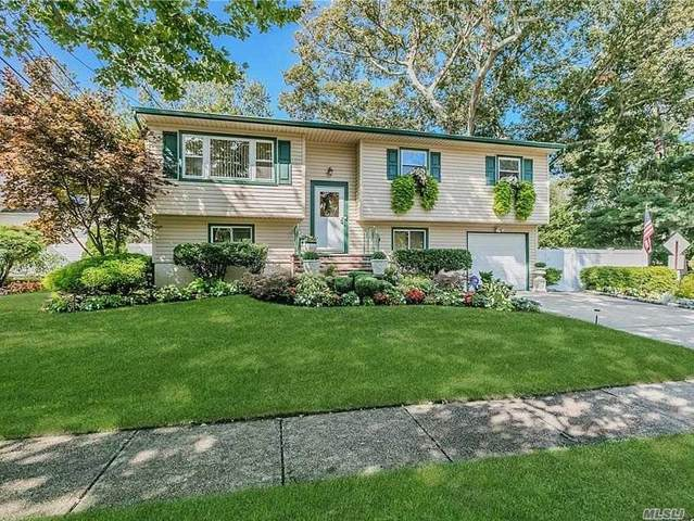 2 Wentworth Drive, Dix Hills, NY 11746 (MLS #3255437) :: Frank Schiavone with William Raveis Real Estate