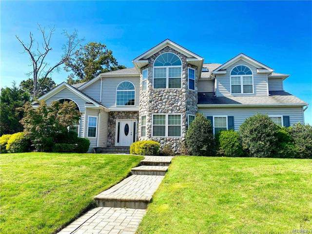 33 Southview Circle, Lake Grove, NY 11755 (MLS #3255471) :: Frank Schiavone with William Raveis Real Estate