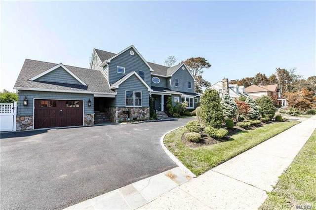 302 Wynsum Avenue, Merrick, NY 11566 (MLS #3255496) :: Nicole Burke, MBA | Charles Rutenberg Realty