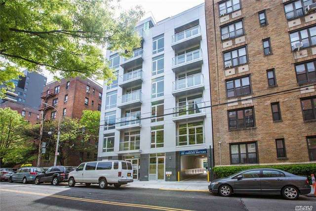 144-38 35th Avenue 7B, Flushing, NY 11354 (MLS #3255555) :: Mark Boyland Real Estate Team