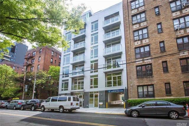 144-38 35th Avenue 3C, Flushing, NY 11354 (MLS #3255564) :: Nicole Burke, MBA | Charles Rutenberg Realty