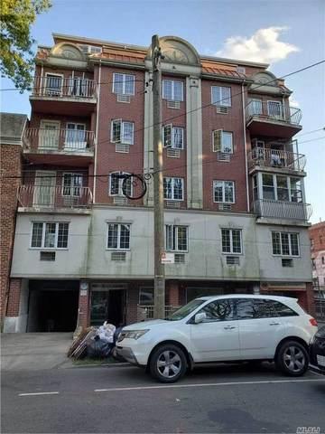 143-36 37 Avenue 3D, Flushing, NY 11354 (MLS #3255650) :: Nicole Burke, MBA | Charles Rutenberg Realty