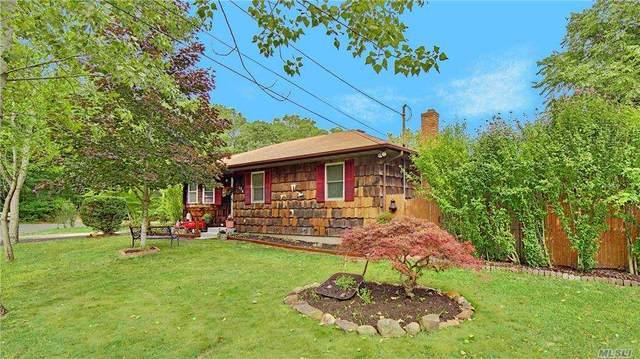 124 Nassau Street, Flanders, NY 11901 (MLS #3255681) :: Mark Seiden Real Estate Team