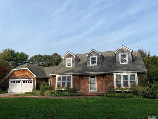5A Basket Neck Lane, Remsenburg, NY 11960 (MLS #3255731) :: Mark Seiden Real Estate Team