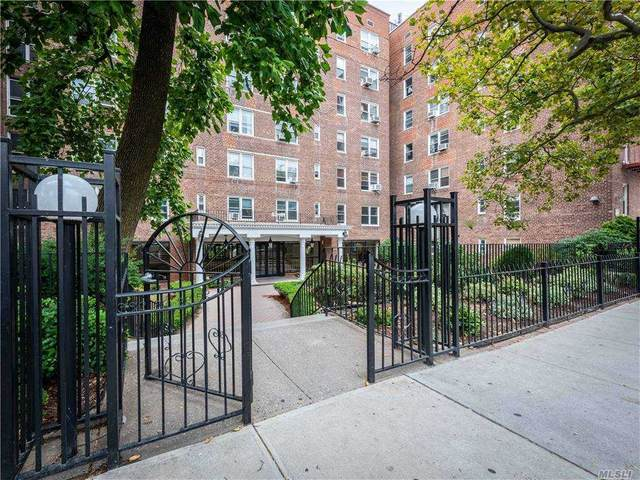 63-61 Yellowstone Boulevard 1P, Forest Hills, NY 11375 (MLS #3255785) :: McAteer & Will Estates | Keller Williams Real Estate