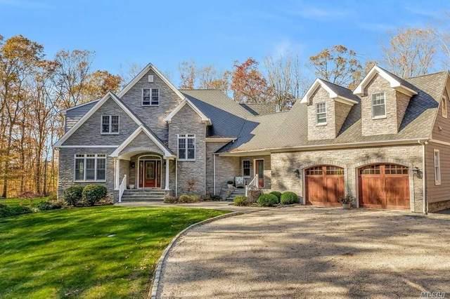 3475 Aldrich Lane, Laurel, NY 11948 (MLS #3255806) :: Mark Seiden Real Estate Team