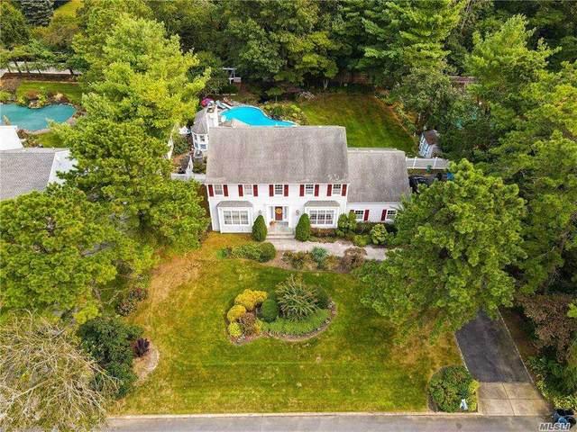 32 Pheasant Run Lane, Dix Hills, NY 11746 (MLS #3255808) :: Kendall Group Real Estate   Keller Williams