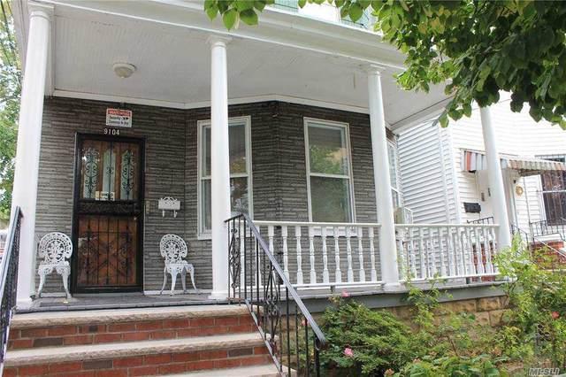 91-04 50th Avenue, Elmhurst, NY 11373 (MLS #3255865) :: Marciano Team at Keller Williams NY Realty