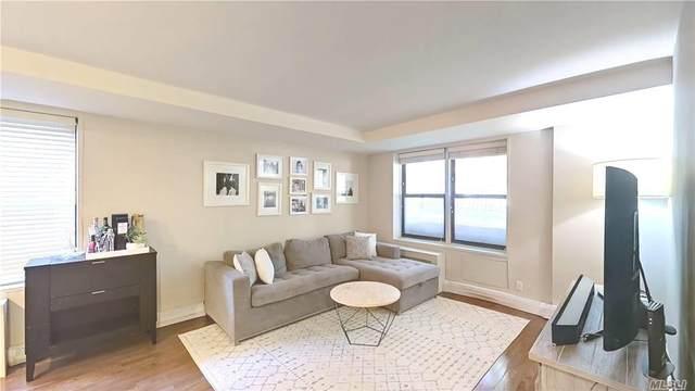 87-10 51st Avenue 1C, Elmhurst, NY 11373 (MLS #3255884) :: Nicole Burke, MBA | Charles Rutenberg Realty