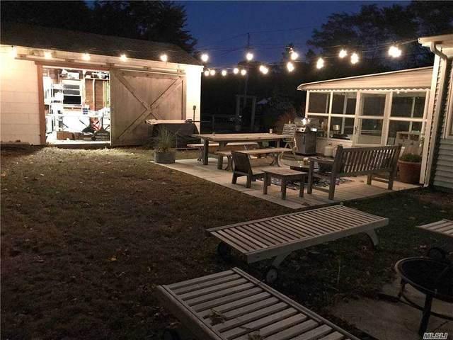 189 Springville Road, Hampton Bays, NY 11946 (MLS #3255941) :: Mark Seiden Real Estate Team
