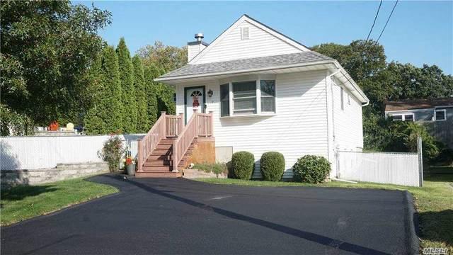 7 Highland Road, Rocky Point, NY 11778 (MLS #3255965) :: Marciano Team at Keller Williams NY Realty