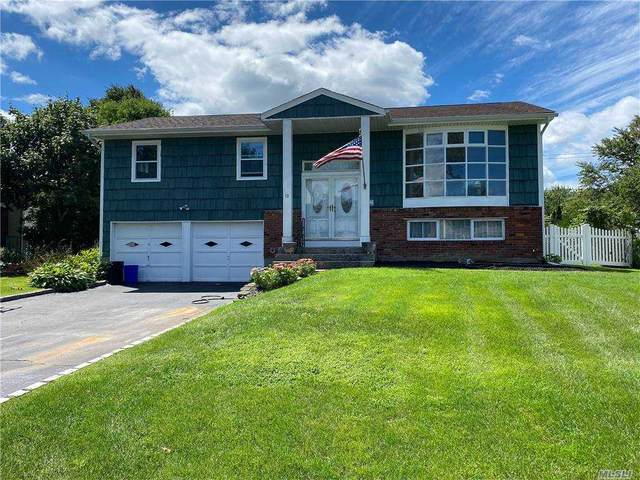 19 Westwood Ln, Kings Park, NY 11754 (MLS #3255967) :: Mark Seiden Real Estate Team
