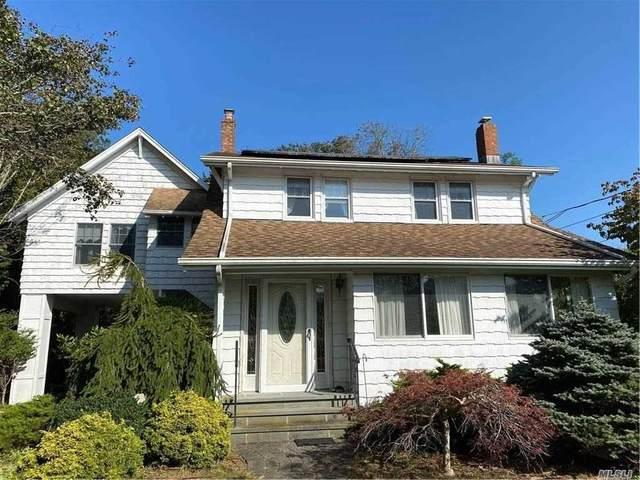 44 Shore Road, Remsenburg, NY 11960 (MLS #3256029) :: Mark Seiden Real Estate Team