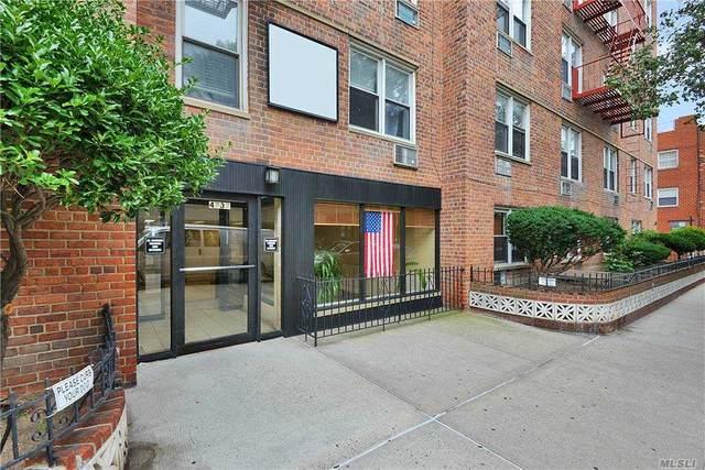 47-37 45th Street 5K, Woodside, NY 11377 (MLS #3256030) :: Cronin & Company Real Estate