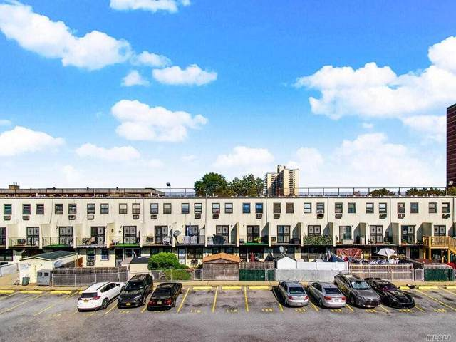 836 Leland Ave 21C, Bronx, NY 10473 (MLS #3256033) :: Cronin & Company Real Estate