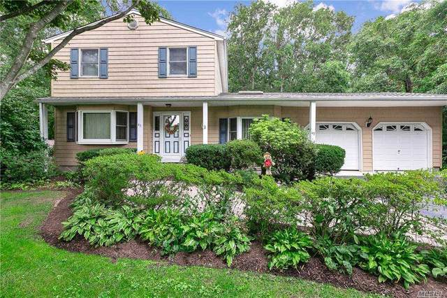 45 Roseville Avenue, St. James, NY 11780 (MLS #3256090) :: Mark Seiden Real Estate Team