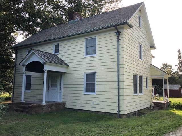 2151 Main Road, Laurel, NY 11948 (MLS #3256145) :: Mark Seiden Real Estate Team